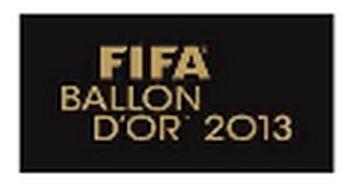 balon de oro 2013